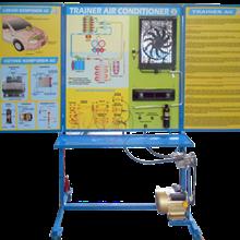 Alat Peraga pelatih Sistem pendingin udara (AC)