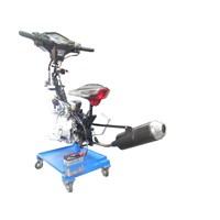 Alat Peraga Trainer Sepeda Motor 4 Tak Honda Revo