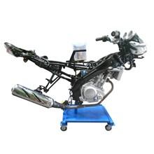 Alat Peraga Trainer Sepeda Motor Yamaha Vixion