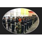 Jasa Keamanan Pelatihan Security