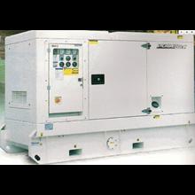 Genset Powerlink 30Kva Prime Rate Silent Type.