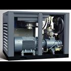 Motor Powered Horisontal Type Screw Air Compressor