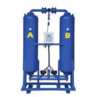 Desiccant Air Dryer.