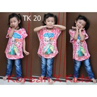 Jual Baju Anak TK 20