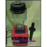 Jual Ice Blender Fomac Multifungsi ( Heavy Duty )