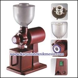 MESIN GILING KOPI & MESIN ESPRESSO ( COFFEE GRINDER )