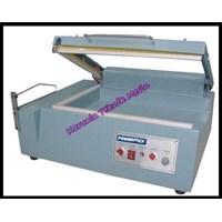 Jual Mesin Press Plastik  ( Manual L Sealer Dan Cutter )