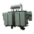 Jual ARC FURNACE TRANSFORMER
