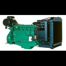 Powergen Engine TAD731GE.