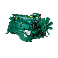 Sell Industrial Engine TAD620VE.
