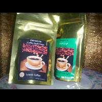 Jual Roasted Coffee - Kopi Goreng - Kopi Sangrai - Kopi Bubuk - Ground Coffee Arabika Aceh Gayo