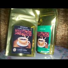 Roasted Coffee - Kopi Goreng - Kopi Sangrai - Kopi Bubuk - Ground Coffee Arabika Aceh Gayo
