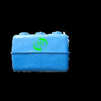 Jual IPAL-WWTP-STP KCI Series (Kotak)