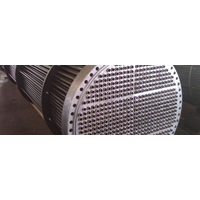 Pressure Vessel & Heat Exchangers