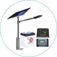 Jual PJU Tenaga Surya PJUTS 40 Watt