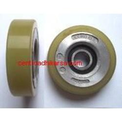 Hyundai Axle Roller