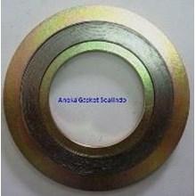 Spiral Wound Gasket - SPW Gasket