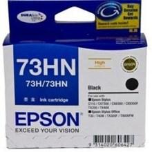Tinta Epson 73HN Black