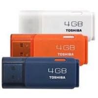 Jual Flashdisk Toshiba 4gb