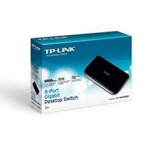Switch TP-LINK TL-SG1008D 8-Port Gigabit Desktop