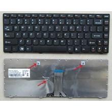 Keyboard Laptop LENOVO G480 G480A G485 G485A (Komp