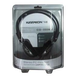 Headset Keenion CD-220MV