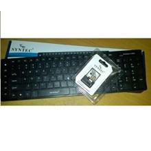 Keyboard Wireless Syntec K-189