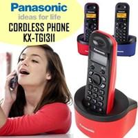Panasonic Cordless Phone KX-TG1311- Telepon Wireless