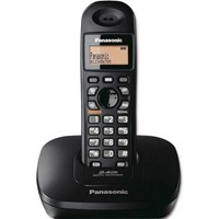 Jual Panasonic Cordless Telephone KX-TG3611- Telepon Wireless