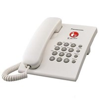 Jual TELEPONE Panasonic KX-TS505MX Single line