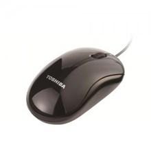 Mouse Toshiba U20 USB Blue Led
