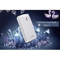 Sell Power Bank Yoobao 7800mAh YB-651i Thunder