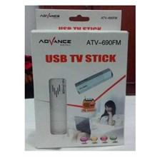 TV Tuner Advance ATV-690FM USB TV Stick