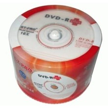 DVD-R GT PRO 16x Multi Speed . DVD Kosong . DVD Blank
