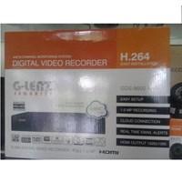 Sell CCTV DVR G-LENZ GDS-8600 AHD 4 Channel (CCTV Bintaro Pondok Indah Rempoa Ciputat Lebak bulus Pondok Pinang RS FATMAWATI in South Jakarta)