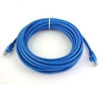 Kabel Komputer Dan Konektor [ Patch Cord ] Kabel Utp 5 Meter