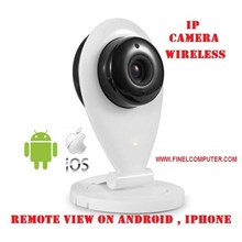 Kamera CCTV  XIAOYI OEM IP CAMERA WIRELESS 1MP