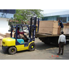 Jual Mover Service