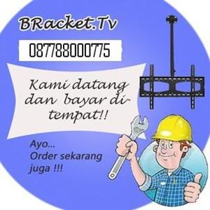Kami Melayani Jasa Pemasangan Bracket TV Se Jadetabek By Mandiri bracket