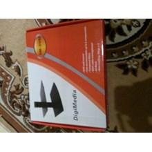 Aneka Rak DVD  Merek Digimedia 1-2-3 Rak Stand