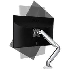 bracket tv  TV Desktop  Gas-Strut Flexi Mount (tipe NB F100) North Bayou Murah