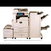 Jual Mesin Fotocopy Apeos Port-II 5010-4000-3000 multifunction Devices