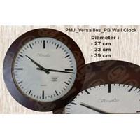 Sell PMJ _ L57 _ 58 _ 59 SS WALL CLOCK-CLOCK Promotion-WALL CLOCK