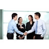 Sell Service Provider Workforce
