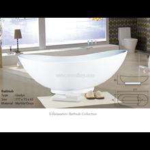 Bathtub Gladys