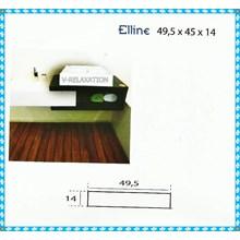 Washtafel ELLINE