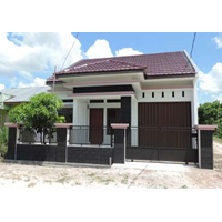 Rumah Modern Minimalis Pekanbaru