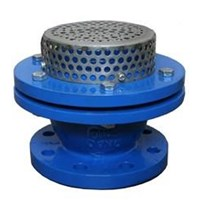 Sell Foot Valve