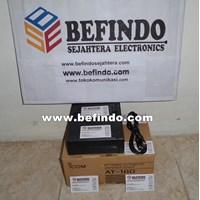 Automatic Antenna Tuner ICOM AT-180 Murah Dan Bergaransi