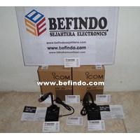 Desktop Microphone ICOM IC-SM30 ( Untuk Digunakan Dengan ICOM IC-718 Dan  IC-7000 )